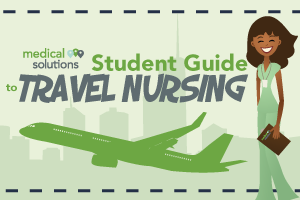 Medical Solutions Student Guide to Travel Nursing