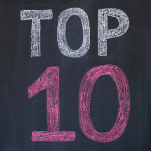 Top 10 Travel Nursing Companies 2013