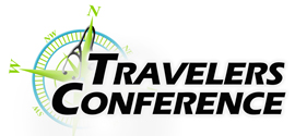 2014 Travelers Conference logo