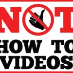 Medical Solutions How Not To Videos 150x150 Travel Nursing Blog Roundup