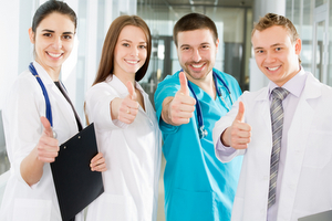 Best Hospitals Thumbs Up Top 10 Travel Nurse Hospitals for 2015