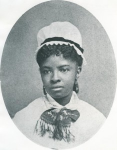 Mary Eliza Mahoney Nurse