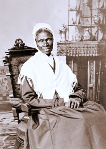 Sojourner Truth Nurse