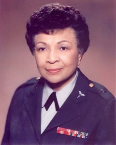 Hazel W. Johnson-Brown Nurse