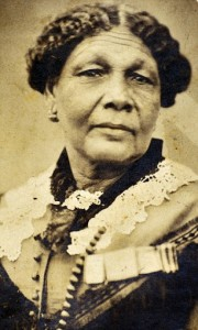 Mary Seacole Nurse