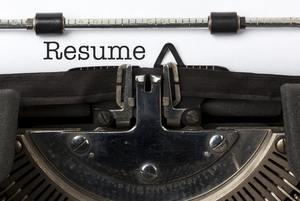 Resume Make Yourself More Marketable, Step 3: Why am I not getting interviews?