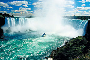 Niagara The Most Beautiful Spots in Each U.S. State
