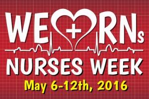 Nurses Week 2016