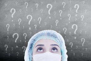 Questions about travel nursing contracts