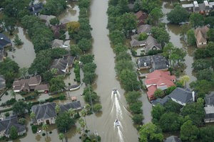 Hurricane Harvey has devastated the Houston area. Travel nurses are needed now more than ever.