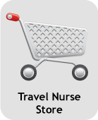 Travel Nurse Store!